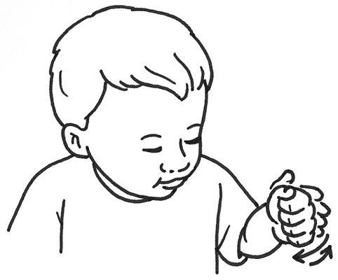 ���� - ASL: Wie Anmeldung Milchprodukte und Getreideprodukte