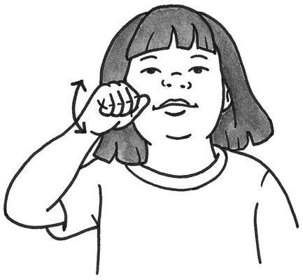 ���� - ASL: Wie Anmeldung Obst und Gemüse