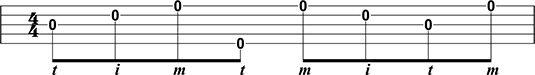 ���� - Picking-Handbluegrass-Roll-Patterns