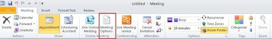 ���� - Konferenz und Zusammenarbeit mit Lync Online