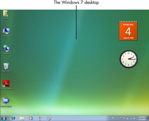 ���� - Für Senioren: Wie zum Ein- und Anmeldung an Ihrem neuen Computer
