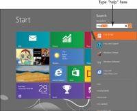 ���� - Für Senioren: Suche Windows-8.1-Hilfe