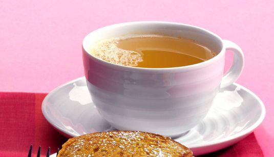 ���� - Ginger Lemon Tea