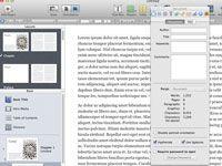 ���� - Wie bewerbe ich mich Linienstile auf Objekte in iBooks Author