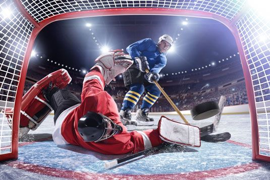 ���� - Wie man eine Fantasie-Hockey-Liga erstellen