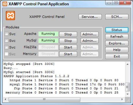���� - Wie Sie Ihre eigenen Server mit XAMPP für HTML5 und CSS3 Programmierung zu erstellen