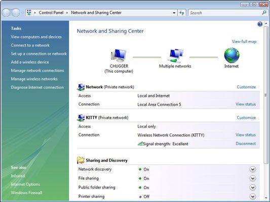 ���� - Wie zu trennen Wireless-Verbindung von Ihrem Laptop