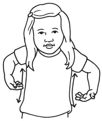 ���� - Wie man Diskutieren Zoo Tiere in American Sign Language