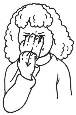 ���� - Wie Sie Ihre Gefühle in American Sign Language zu Express