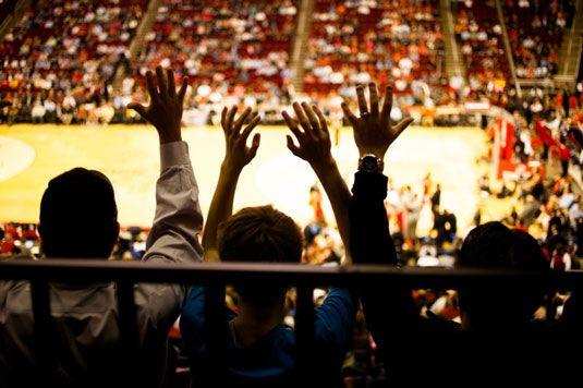 ���� - Wie man Mitglied werden oder ein Fantasy Basketball Liga erstellen