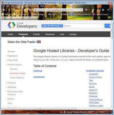 ���� - Wie jQuery von Google CDN zum Laden mit javascript verwenden