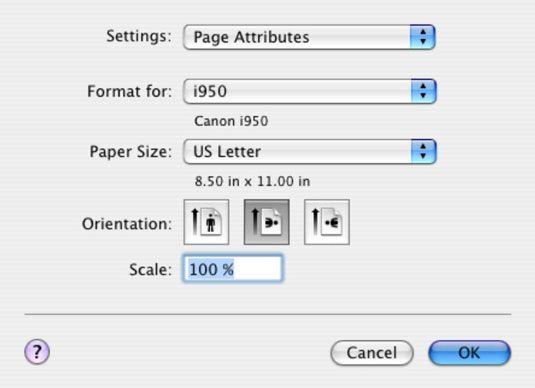 ���� - Wie Drucken von Google SketchUp 8 mit einem Mac