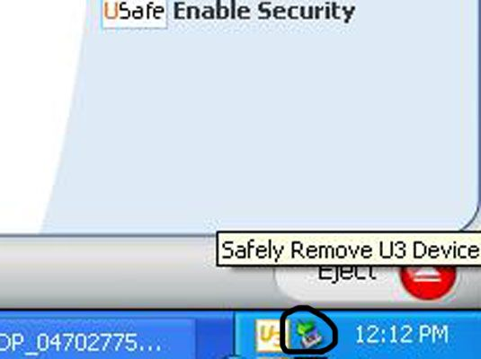 ���� - Wie Entfernen von externen USB-Speicher von Ihrem Laptop