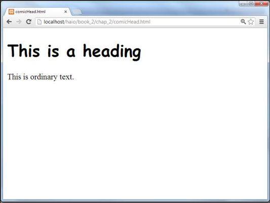 ���� - So stellen Sie die Schriftfamilie auf HTML5 und CSS3 Web-Seiten