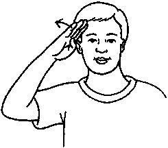 ���� - So starten Sie ein Gespräch in American Sign Language
