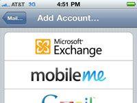 ���� - Wie Sync Ihr iPhone Kalender mit Microsoft Exchange