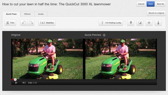 ���� - Wie Marketing-Videos auf YouTube zu zwicken