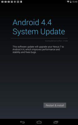 ���� - Wie Sie Ihr Android Tablet System zu aktualisieren