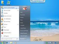 ���� - Wie man eine bessere Version von Windows 7 auf einem Netbook Upgrade