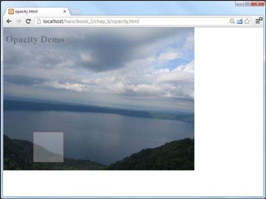 ���� - Wie zu CSS3 Bildeffekte verwenden