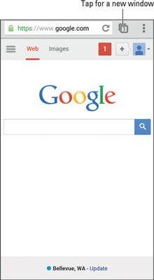 ���� - So verwenden mobile Google-Suchen auf dem Samsung Galaxy S 5