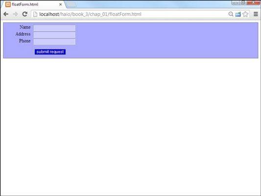���� - Wie die Clear-Attribut Steuerung Seitenlayout für HTML5 und CSS3 Programmierung verwenden
