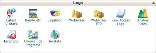 ���� - So verwenden Sie Web Stats Ihre Website zu verbessern