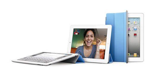 ���� - iPad Zubehör: Cases