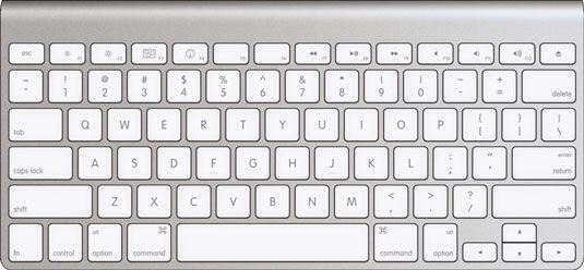 ���� - iPad Zubehör: Das Apple Wireless Keyboard