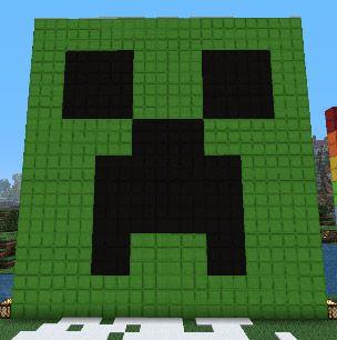 ���� - Kunst zu machen in LearnToMod und Minecraft