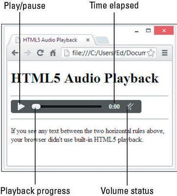 ���� - Meister HTML5 Audio Markup