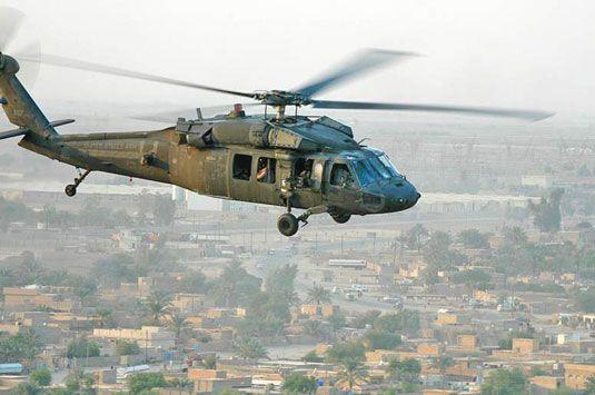���� - Militärflugzeuge: Drehflügler