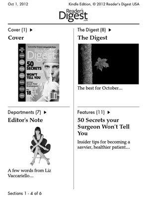 ���� - Zeitungen und Zeitschriften auf Ihrem Kindle Paper