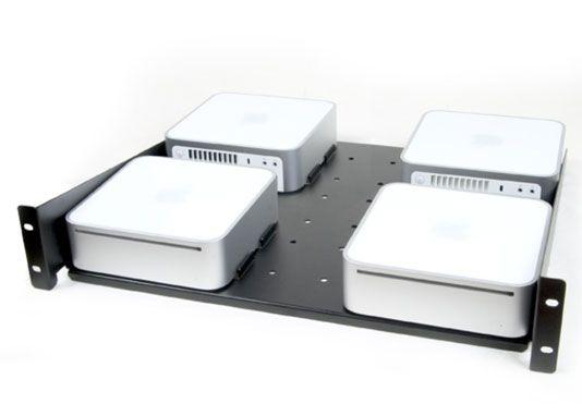 ���� - Vor-und Nachteile der Verwendung eines Mac Mini als Lion Server