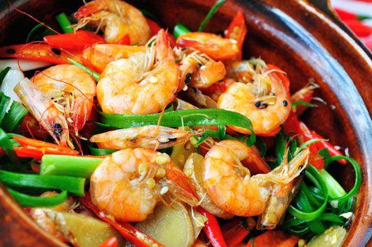 ���� - Rezepte für Vorspeisen mit Chia-Samen