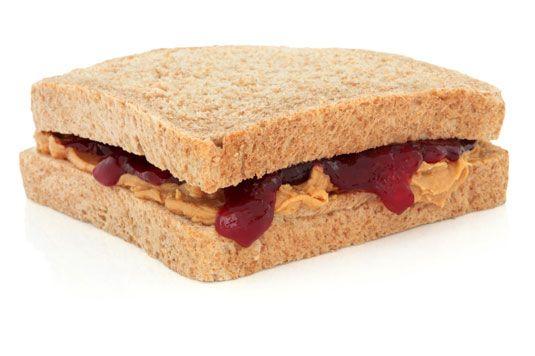 ���� - Rezepte für LunchBox Favoriten mit Chia-Samen