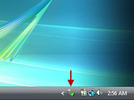 ���� - Entfernen eines externen USB-Speichergerät