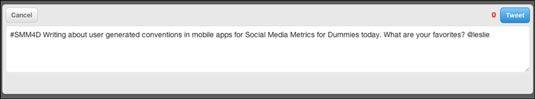 ���� - Social Media Metrics: Mobil Analytics Fokus auf
