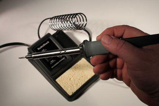 ���� - Löttechnik und Zubehör für Ihr Electronics Lab