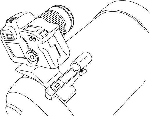 ���� - Stargazing: Welche Hardware ich für die Astrofotografie nötig?