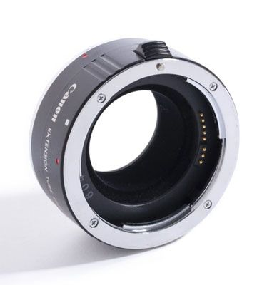 ���� - Die Vorteile der Verwendung von Verlängerungsrohre für die Makrofotografie