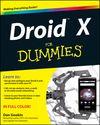 ���� - Die Bedienelemente des Droid X