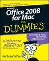 ���� - Mit Scrapbook in Office 2008 für Mac