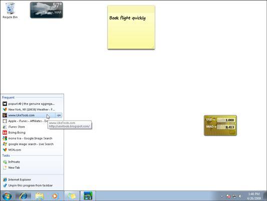 ���� - Gründe für ein Upgrade von Windows XP auf Windows 7?