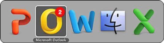 ���� - Arbeiten in Outlook-Mail-Ansicht in Office 2011 für Mac