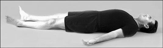 ���� - Yoga Entspannungstechniken