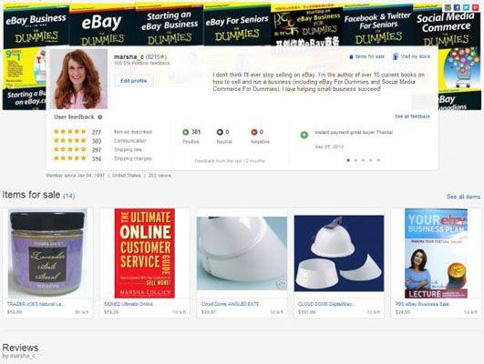 ���� - Ihr eBay Profilseite