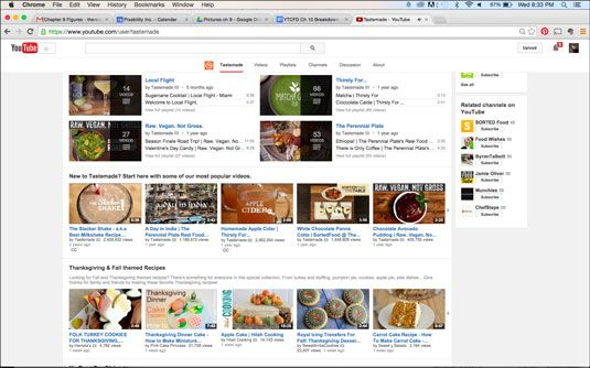 ���� - Ihre YouTube Channel Thumbnails und SEO